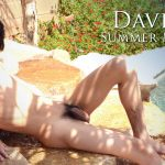 DAVEY'S SUMMER MISHAP - Japanese gay sex